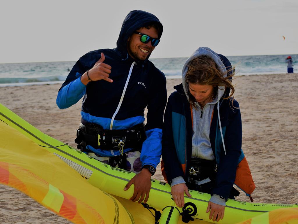 Cómo elegir un equipo de surf de segunda mano