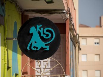 Historia de Kite Local School y la Tienda de Kite surft